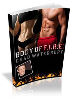 Review - Body of FIRE
