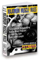 Maximum Muscle Mass Review